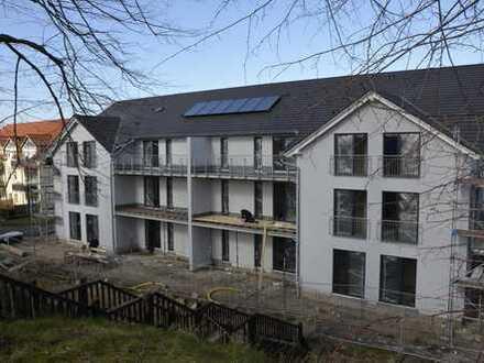 Attraktive 2 Zimmerwohnung (DG - Wg. Nr. 13) im Mittelweg 31 in Ribnitz zu verkaufen