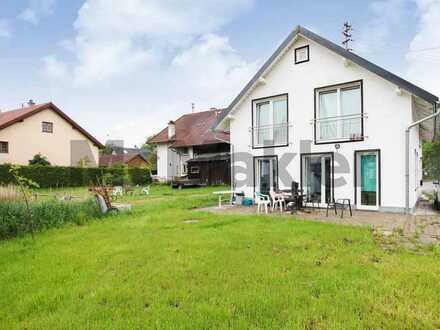 Kernsaniertes Einfamilienhaus als Eigenheim oder Kapitalanlage nahe Landsberg am Lech