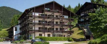 Hotelzimmer am Fuße des Kehlsteines.....