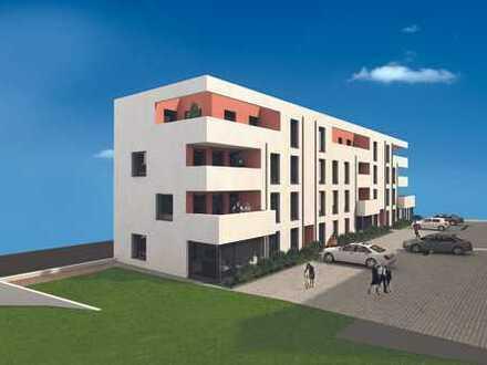 Neubau ETW Stadtzentrum Neustadt/Aisch (KfW55)