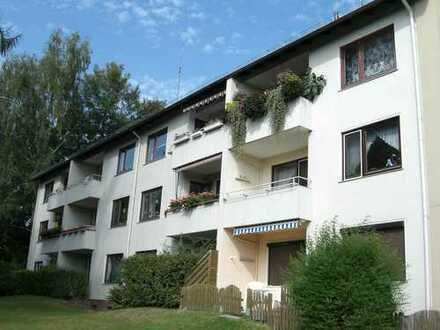 VON PRIVAT !!! Modernisierte 3-Zimmer-Wohnung mit EBK in Bremen