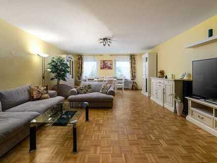 Großzügige und hochwertig ausgestattete 4-Zimmer-Wohnung