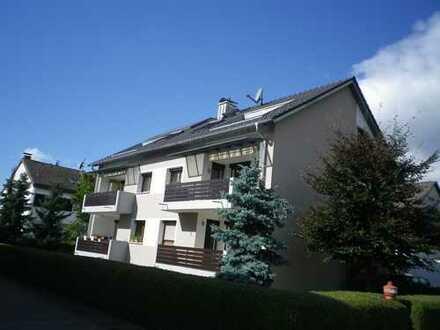 Sonnige 2-Zimmer Wohnung in Buchholz