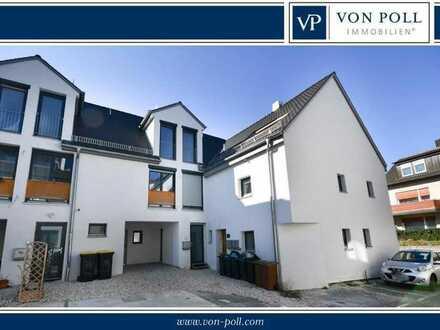 Zwei Wohnungen in zentrumsnaher Lage in Cadolzburg!