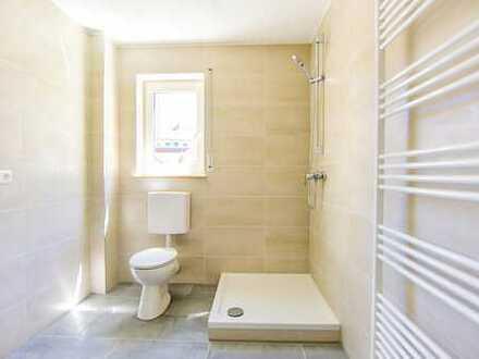 Frisch renovierte 3-Zimmer-Wohnung in Münsingen