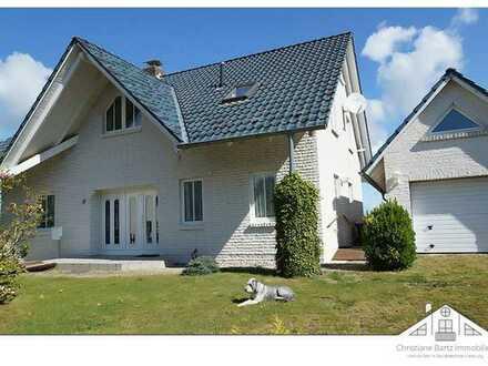 Ostseeblick - Großzügiges Wohnhaus mit Garage zu vermieten