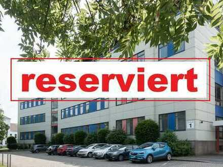 Ausbaustandard nach Mieterwunsch - Büroflächen am Hbf. Hamm - direkt vom Eigentümer