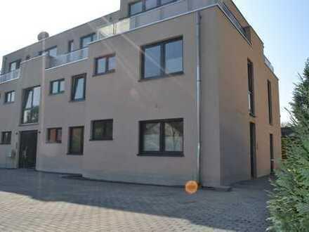 NEUBAU 2 Zimmer im 1. OG mit Balkon in Köln-Vogelsang