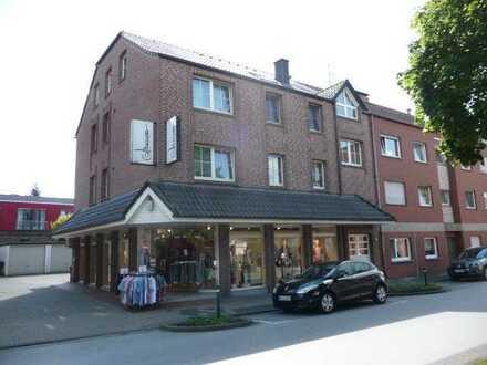 Helle, freundliche, frisch renovierte 4-Zimmer-OG-Wohnung in Hamminkeln