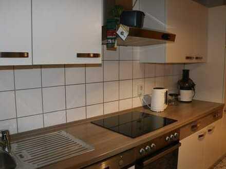 Schöne 4-Zi-Wohnung