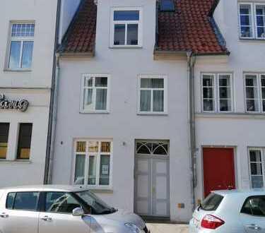 Haus in der Innenstadt, Lübeck