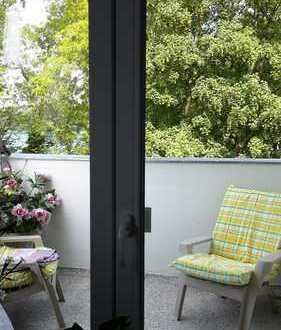 Traumhafte 4-Raum-DG-Wohnung mit Seeblick