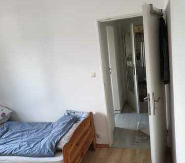 Freundliche 4-Raum-Wohnung mit EBK und Balkon in Mörfelden