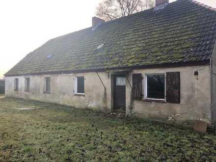 Wohnen oder Urlaub -Mehrgenerationenhaus im Havelland