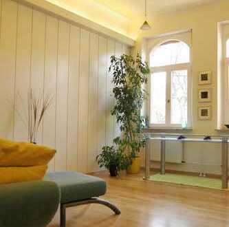 Traum in Jugendstil Rennweg 68 120 m² 3 Zimmer nähe Stadtpark mit Terrasse, Garten und Einbauküche