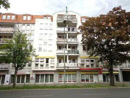 Nachmieter gesucht!!!! ***Helle 2-Zimmer Whg mit großem Balkon in Weißensee*** Sammelbes. 11.10.2019