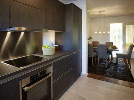 Sehr große 3-Zimmer-Wohnung mit zwei Terrassen!