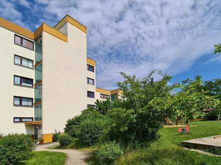 *** Gemütliches Apartment mit großem Balkon in Heimsheim! ***