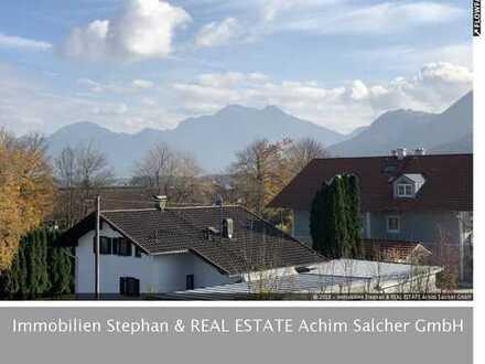 Helle 4 Zimmer-Dachgeschoss Wohnung in ruhiger Lage von Bernau