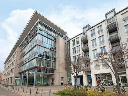 Vielseitige Gewerbeeinheit in der Erfurter Innenstadt