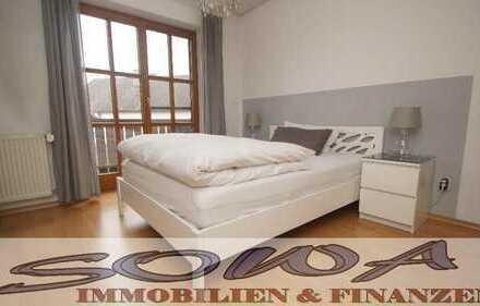 Bezugsfrei ab 1.6.19 - Großzügige 3 Zimmer Wohnung mit Balkon in beliebter Wohnlage Ingolstadt in...