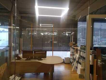 Büro und Büroflächen