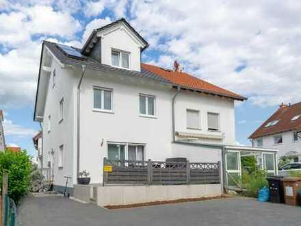 Neuwertiges Einfamilienhaus mit Garten und Keller zum Kauf im Ingelheimer Herstel