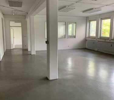::: IGENUS Exklusivmandat - Effizientes Büro im Münchner Osten