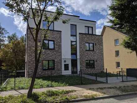 Exklusive, neuwertige 3-Zimmer-Wohnung mit Balkon und EBK in Bergedorf, Hamburg