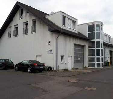 Büroräume im Industriegebiet zu vermieten