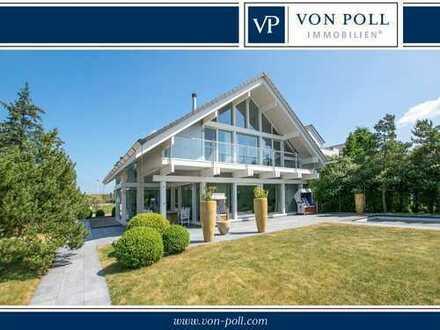 VON POLL Kalifornien: Wohntraum mit Ostseeblick