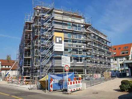Investieren Sie in die Zukunft! 2-Zimmer-Apartment mit moderner Teilmöblierung nahe Stuttgart