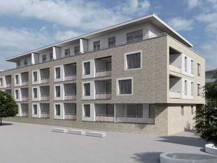 Selm: 2 Zimmer, 75m², Balkon, ebenerdige Dusche, NEUBAU! Bezug Herbst 2020!