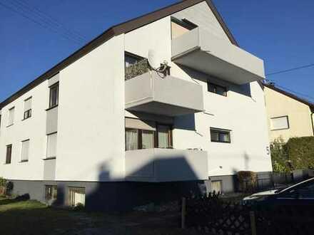 Modernisierte 1-Zimmer-Wohnung mit EBK in Rutesheim