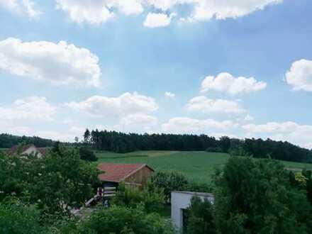 Grundstück in idyllischer Landlage zu verkaufen
