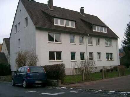 Provisionsfrei! Citynahe 3-Zimmer-Wohnung zur Miete in Alfeld (Leine). Gartennutzung möglich!