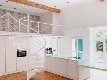 Traumhafte Immobilie - Leben im Mertenshof !