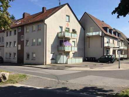 Helle 3,5 Zimmer-Wohnung zu vermieten