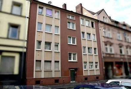 Gepflegtes Mehrfamilienhaus in Herne Wanne-Süd
