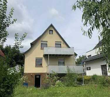 Entdecken Sie Ihr neues Zuhause-Charmantes 1-2 Familienwohnhaus mit großem Garten in Welzheim