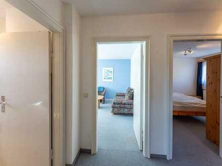 Doppelhaushälfte mit 3 Wohnungen auf der Nordseeinsel Wangerooge
