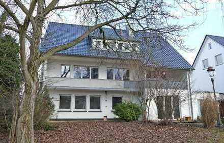 FREI! Vielseitig nutzbares 1-3 Familienhaus mit gehobener Ausstattung + herrlich großem Grundstück
