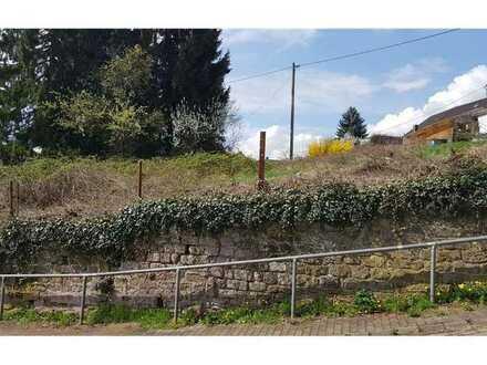 REMAX - Attraktives Baugrundstück in Illingen-Uchtelfangen