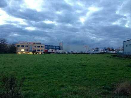 Gewerbegrundstück in Mannheim 9.623 m²