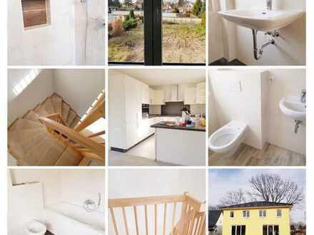 Moderne Doppelhaushälfte für Ihren Traum von Eigentum