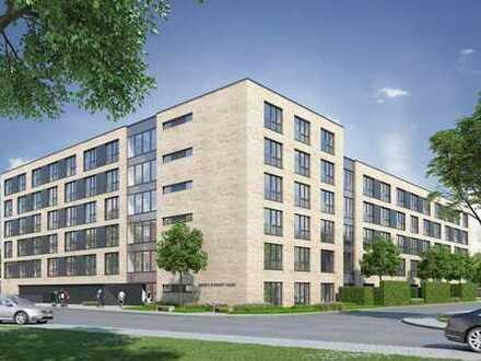 Ausschließlich für Studenten / Auszubildende : Mehrere 2er-Appartements in Münster (Erstbezug)