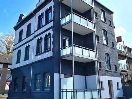*** Schmuckstück in Essen Kupferdreh - Modernisierte Altbauwohnung mit Platz für 2 ***