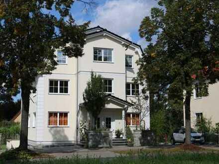 Wohn- und Geschäftshaus in Teltow - Seehof