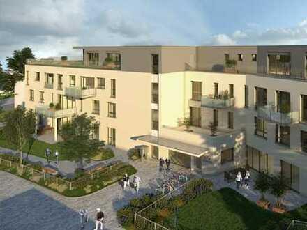 Zuhause im Alter: 3-Zimmer-Penthouse-Wohnung in Hofgeismar