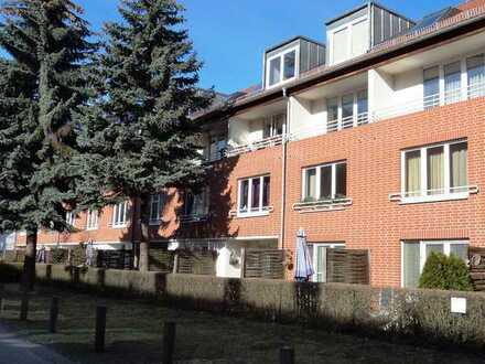 1-Zimmer-Wohnung in Berlin Rosenthal